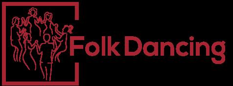 Surrey Folk Dance Retina Logo