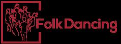 Surrey Folk Dance Logo