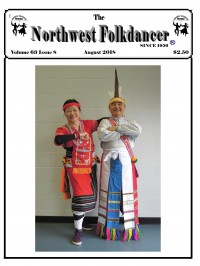 Front Page from NFDI 08_18 re new SIFD members